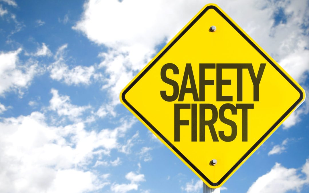 Industrial Lift Safety